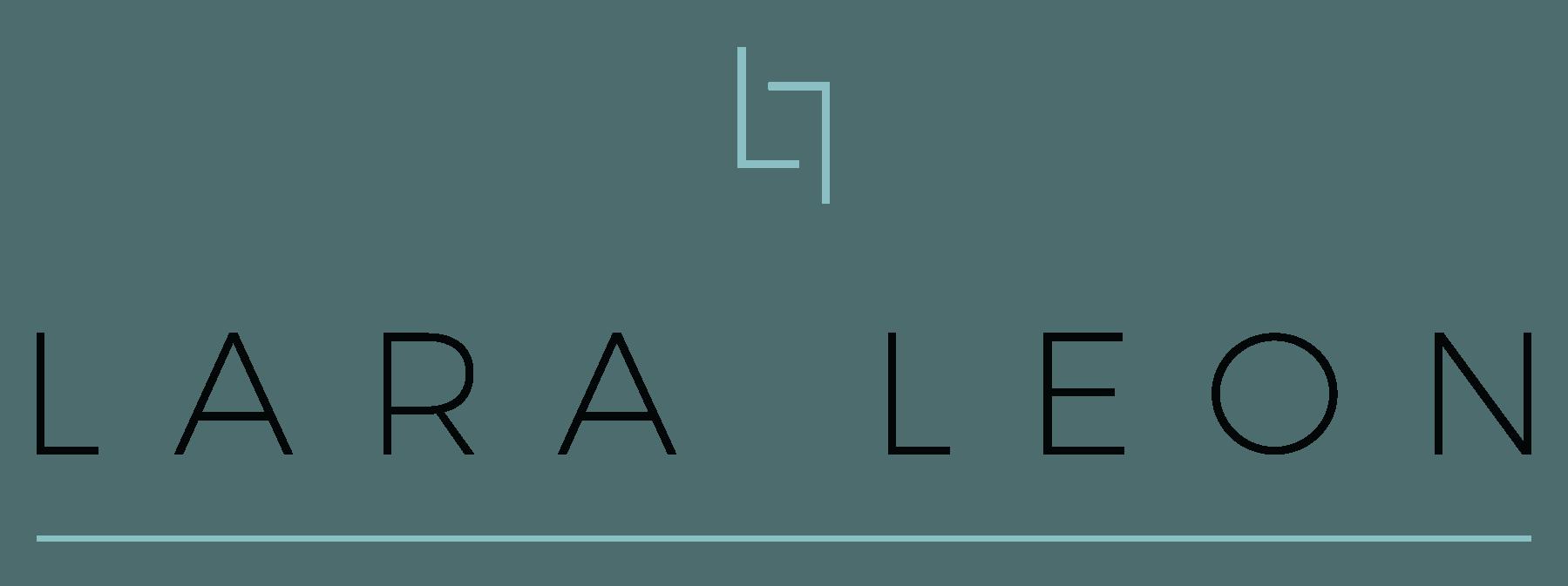 Lara Leon_logo-01